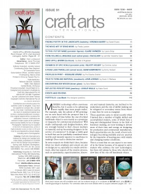 Issue 91 (Jul 2014)