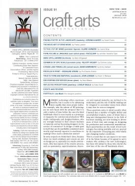 Issue 91 (Jul 2014)