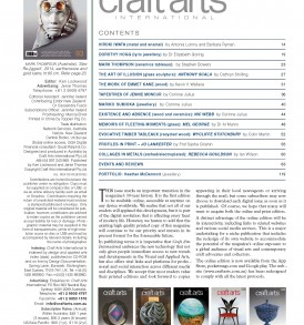 Issue 93 (Mar 2015)