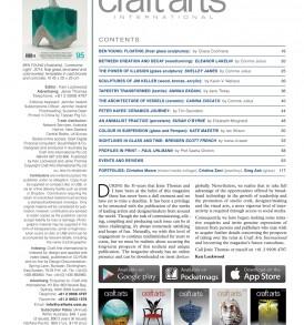 Issue 95 (Nov 2015)