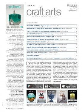 Issue 95 (Nov 2015)