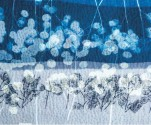 Textiles by Pauline Burbidge